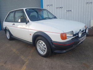 Picture of 1987 Ford Fiesta XR2 For Sale