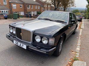 Picture of 1991  Bentley Turbo LWB