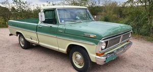 Picture of 1970 Ford Pickup, Ford 250 SOLD