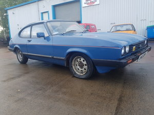 Picture of 1984 Ford Capri 1.6 LS For Sale