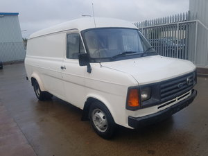 Picture of 1982 Ford Transit Mk2 For Sale