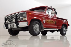 Picture of 1980 Ford f100 Pick up Truck For Sale