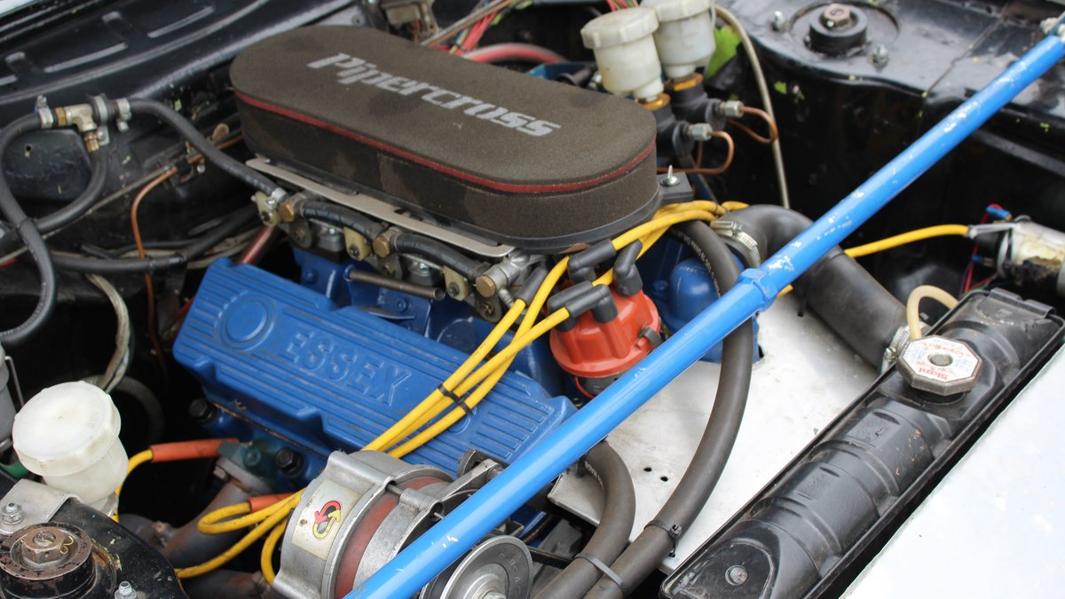 1973 Ford Capri RS3100 For Sale (picture 6 of 6)