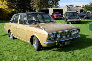 Picture of 1969 FORD CORTINA 1600E - VERY ORIGINAL,  SOME PAINT NEEDED SOLD