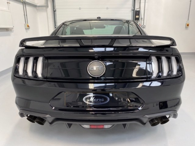 2019 Ford Mustang GT V8 Manual Facelift Custom Pack 3 + MagnaRide SOLD (picture 6 of 6)