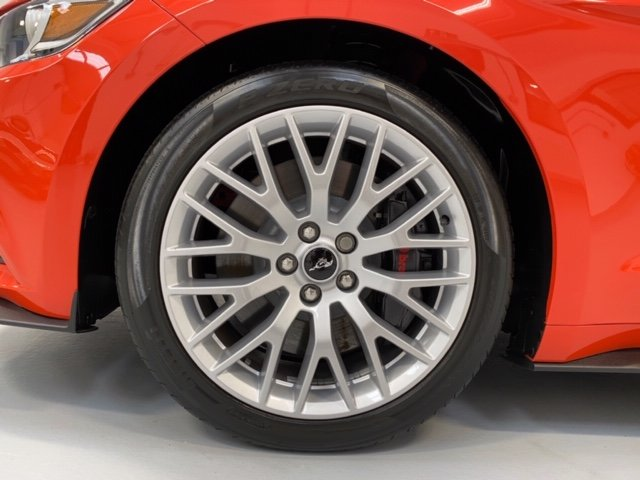 Ford Mustang GT V8 Manual (Custom Pack) 2016 16,000 miles SOLD (picture 6 of 6)