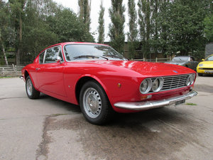 Picture of 1968 OSI 20M TS Rare Italian Coachbuilt GT