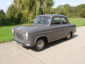 Picture of 1959 Ford Popular 100E Deluxe