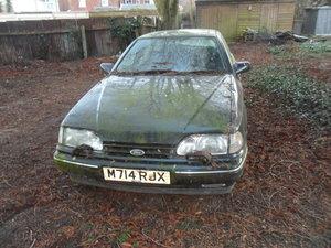Picture of 1994 Ford Granada Scorpio for spares