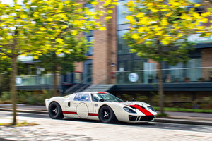 Ford GT40P