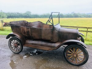 Picture of 1923 Model T  For Sale
