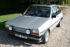 Picture of 1981 Ford Fiesta 1.3 Supersport in Stunning Order Throughout Wanted
