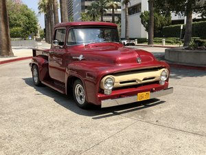 Picture of 1956 Ford F100 BIG BACK WINDOW For Sale