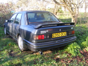 Picture of 1989 Sierra Saphire Cosworth 70k 6 owners Now Sold
