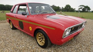 Picture of 1968 Ford LOTUS CORTINA MK 2