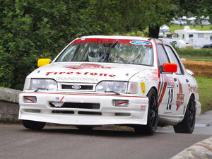 Picture of 1989 1988 FORD SAPPHIRE RS COSWORTH COMPETITION SALOON