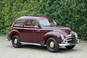 Picture of Ford G73A Taunus Spezial, 1950 SOLD