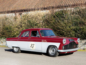 Picture of 1959   FORD ZEPHYR MKII 2.4-LITRE COMPETITION SALOON