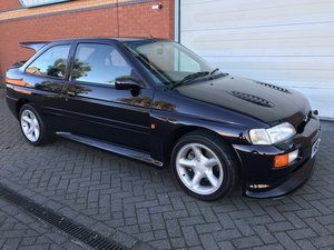 Picture of 1996 FORD ESCORT RS COSWORTH - STUNNING 100% GENUINE STANDARD CAR SOLD