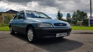 Picture of 1993 Ford Orion 1.8i LX Equipe 23k miles