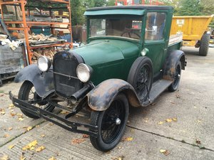 Picture of 1929 FORD MODEL A PICKUP