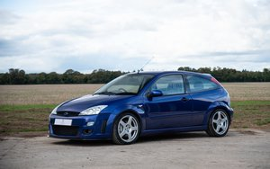 Picture of 2003 Ford Focus RS MK1 - Exceptional Service History