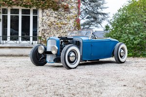 Picture of 1932 Ford Model B V8 Hot Rod - No reserve For Sale by Auction