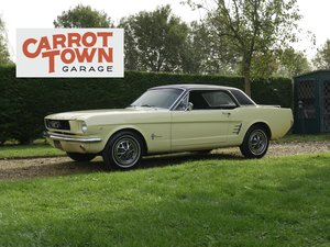 Picture of 1965 ford Mustang 289 V8 Manual ** Fully Restored Manual Mus