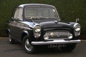 Picture of 1956 Ford Prefect 100e