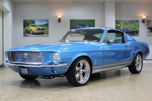 1968 Ford Mustang Fastback 289 V8 Auto | Fully Restored