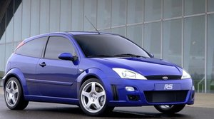 Picture of 0001 FORD FOCUS RS MK1 WANTED FORD FOCUS RS MK1 WANTED