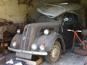 Picture of c1955 Ford Popular For Sale by Auction