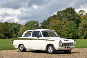 Picture of 1965 Ford Lotus Cortina