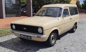 Picture of 1978 Ford Escort Mk2 Van