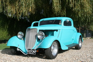 Picture of 1934 Ford 3 Window Coupe V8 Hot Rod.Multiple show winner  For Sale