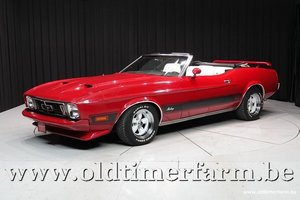 Picture of 1973 Ford Mustang V8 Convertible '73 For Sale