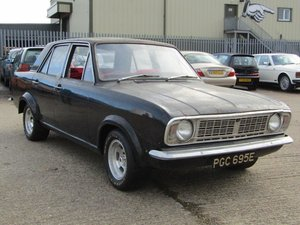Picture of 1967 Ford Cortina 1500GT MK2 at ACA 7th November