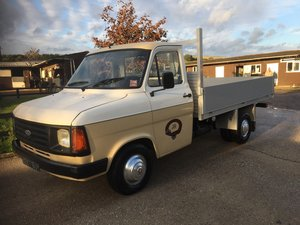 Picture of 1983 Ford Transit