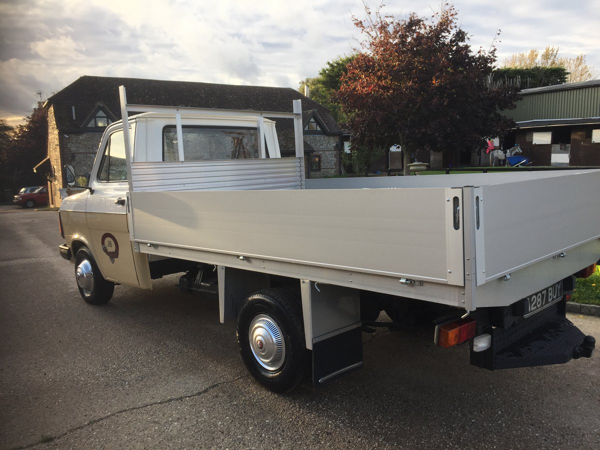 1983 Ford Transit   For Sale (picture 2 of 6)