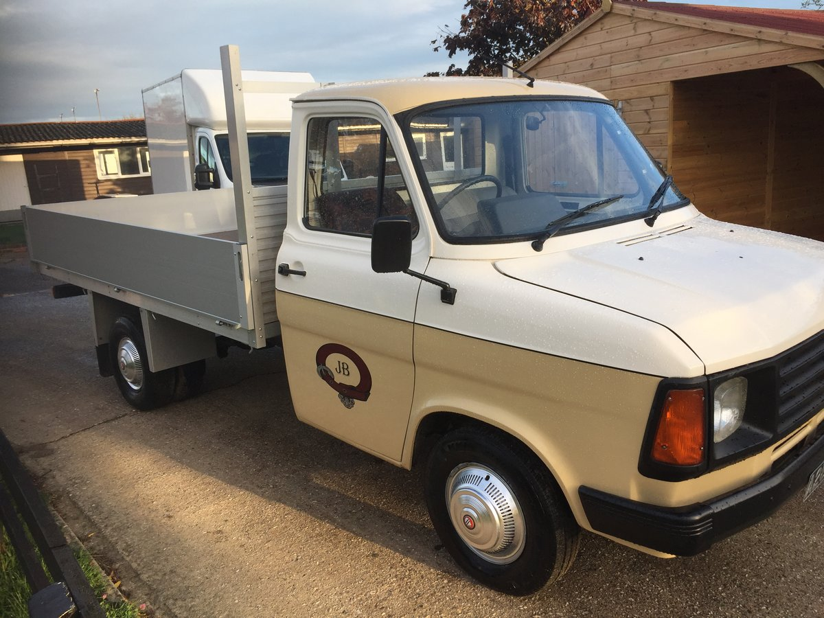 1983 Ford Transit   For Sale (picture 3 of 6)
