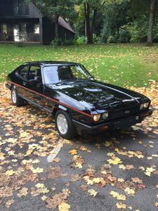 Picture of 1986 Ford Capri 2.8 special