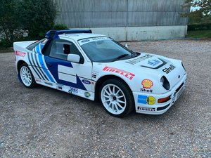 Picture of 2006 Ford RS200 Recreation For Sale