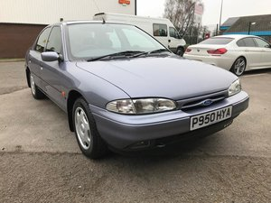 Picture of 1996 Mk1 Mondeo Si 5700 miles only