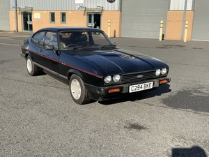 Picture of 1985 Ford Capri 2.8 Injection Special