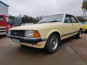 Picture of 1980 Ford Granada 3.0 Auto
