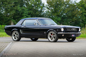 Picture of 1966 Very good Ford Mustang V8 Coupe Automatic (LHD)