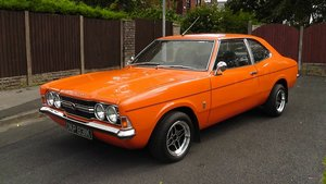 Picture of 1972 Ford Cortina GT 3 door Uk car px