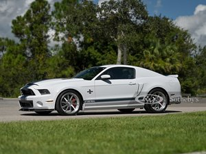 Picture of 2014 Ford Shelby GT500 Super Snake Prototype