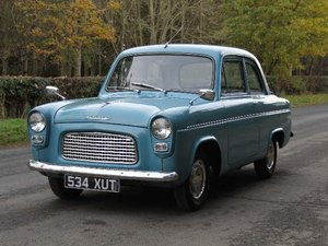Picture of 1962 Ford Popular Deluxe 100e