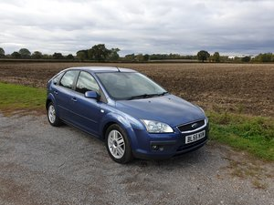 Picture of 2005 Focus 1.8 TDCi Ghia X